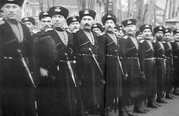 Что Сталин сделал с казаками, воевавшими в армии предателя Власова