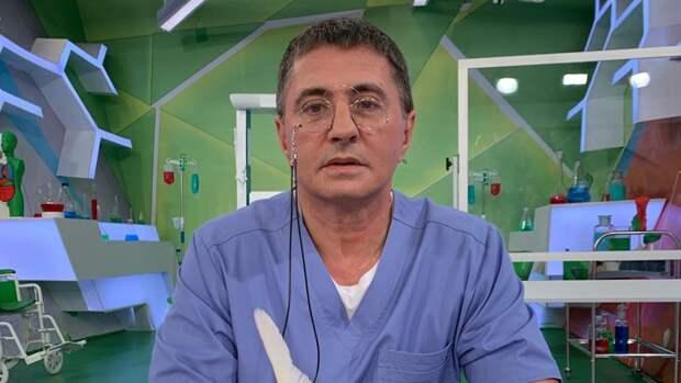 Мясников объяснил низкую вероятность повторного заражения коронавирусом
