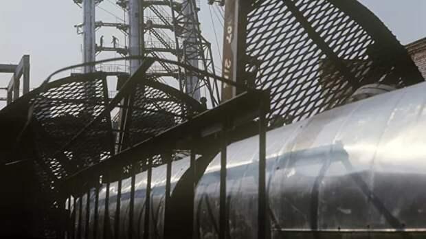 «Транснефть» сообщила о снижении прокачки нефти по «Дружбе» через Словакию