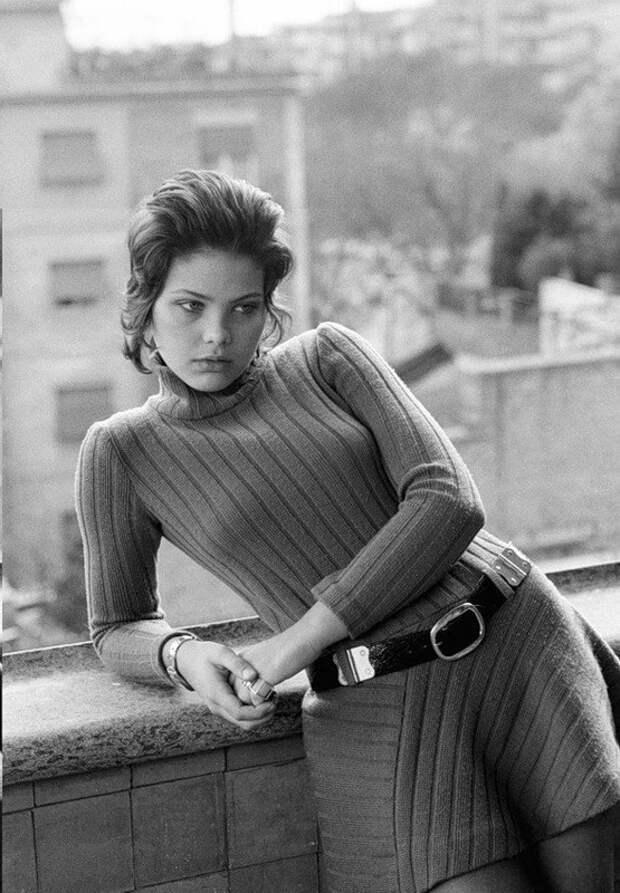 Кто самая красивая итальянка в истории мирового кино?