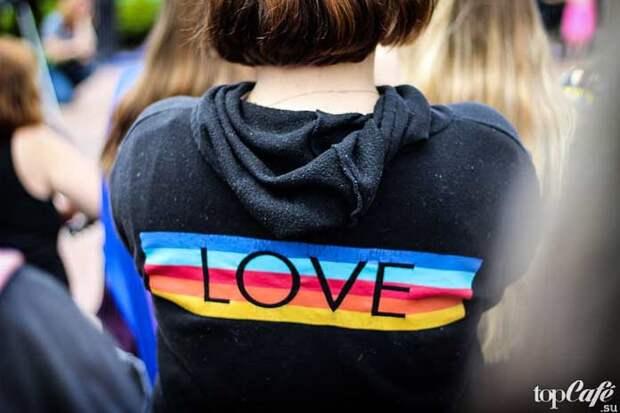 Норвегия - одна из лучших для ЛГБТ-сообщества стран Европы. CC0