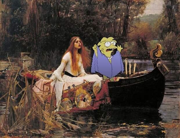Симпсоны изобразительного искусства (2).jpg