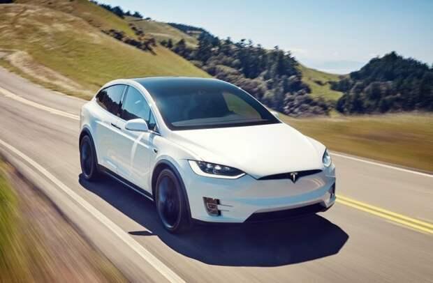 Электромобили с самым большим запасом хода в 2021 году
