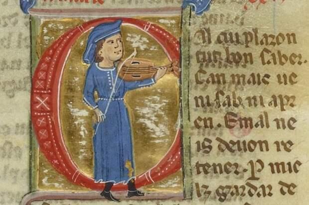В Еврейском музее пройдет бесплатный концерт средневековой музыки