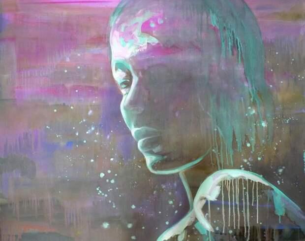 Часть вселенной. Annabelle Joussaume