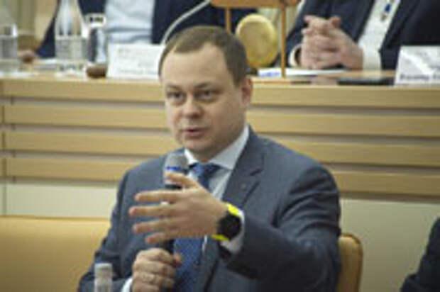 На форуме в ЦНИИ «Центр» обсудили цифровую трансформацию ОПК