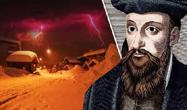 Сбывается пророчество «итальянского Нострадамуса» о Конце Света