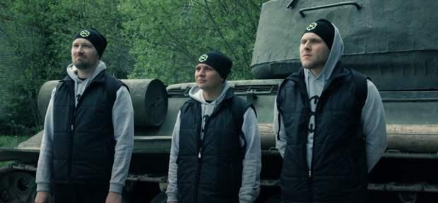 Попаданцы: Участники шоу «Пережить, чтобы помнить» попытаются повторить подвиги героев ВОВ