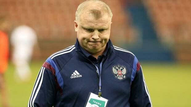 Сергей Кирьяков считает недостаточно высоким уровень подготовки сборной России к Евро