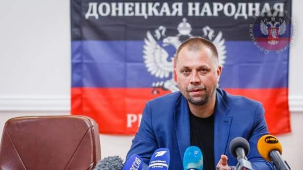 Бывший премьер ДНР хочет стать депутатом Госдумы отРостовской области