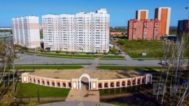 Улицы Новоспасская и Кемеровская появятся в Калуге