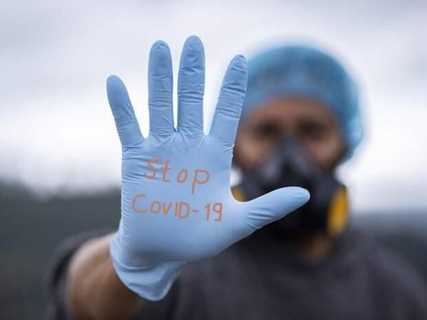 Россия против COVID: кто выигрывает схватку