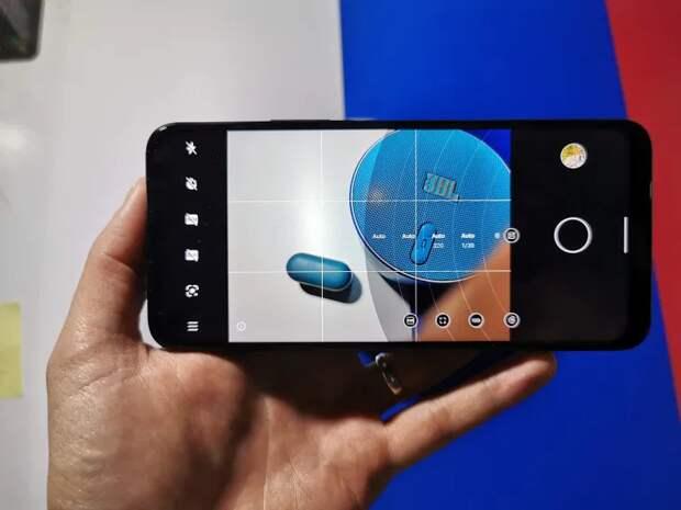 Nokia Mobile обновляет официальное приложение камеры с исправлениями
