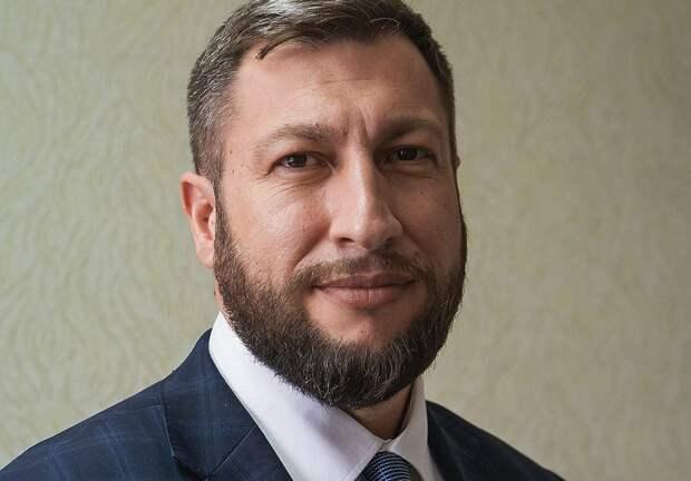 Силовики задержали зама главы горздрава Севастополя