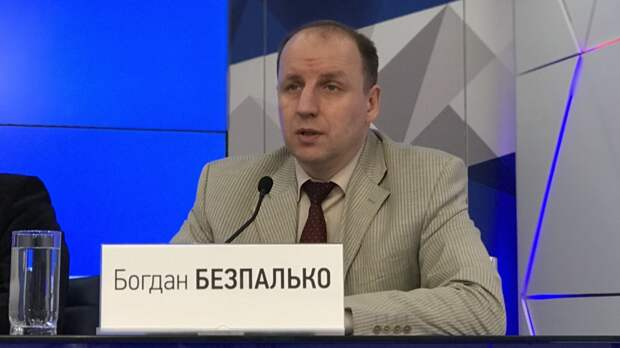 Политолог Безпалько призвал РФ ввести санкции против Украины за арест Медведчука
