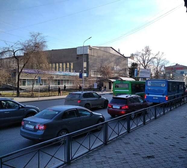 Электронную транспортную модель для строительства транспортных развязок разработают в Иркутске