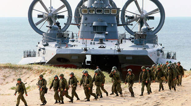 Завершающий удар: войска Союзного государства начали второй этап учений «Запад-2017»