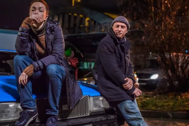 Усиленная динамика действий: актеры и факты о 2-м сезоне сериала «Преступление»