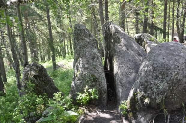Алтай. Часть 4