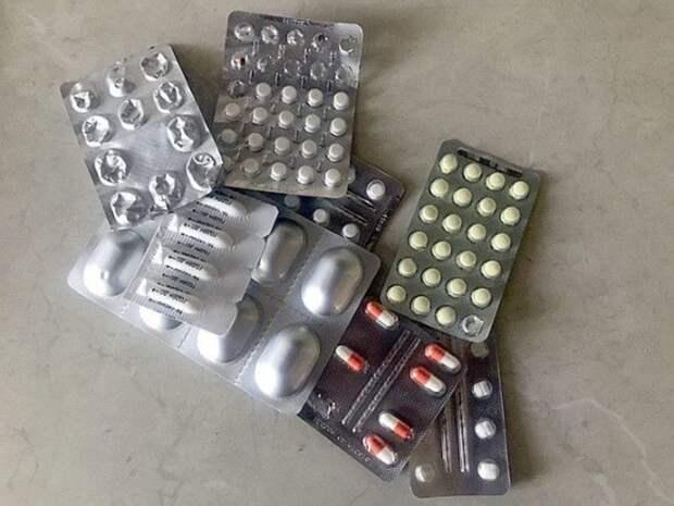 В МВД сообщили о 85 уголовных дел из-за нарушений при обороте лекарств