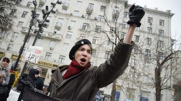 Стрелявший на Красной площади Крисевич заключен под стражу на два месяца