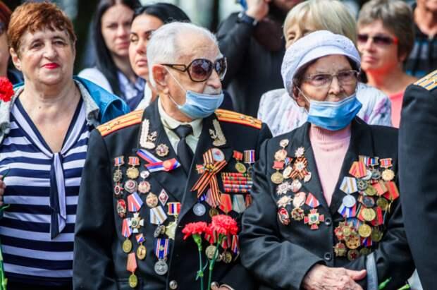 В Госдуме предлагают ввести уголовное наказание за оскорбление ветеранов
