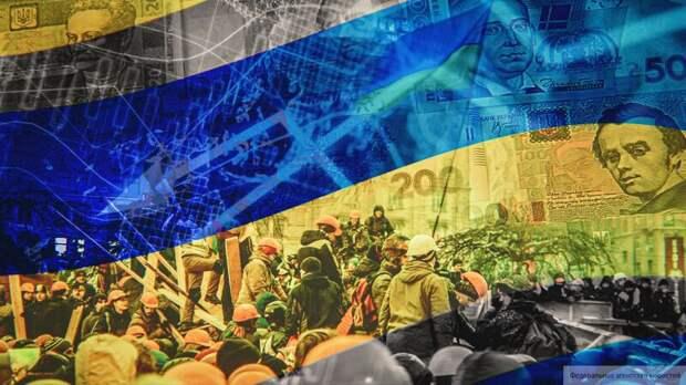 Украине предсказали резкое обострение ситуации внутри страны