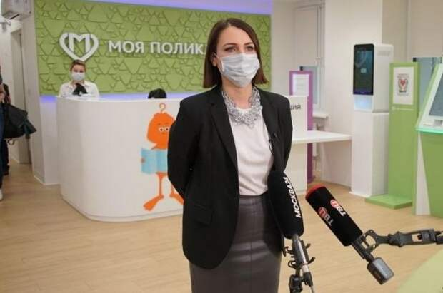 Глава «Совета матерей» Буцкая предложила ввести доплаты для медсестер