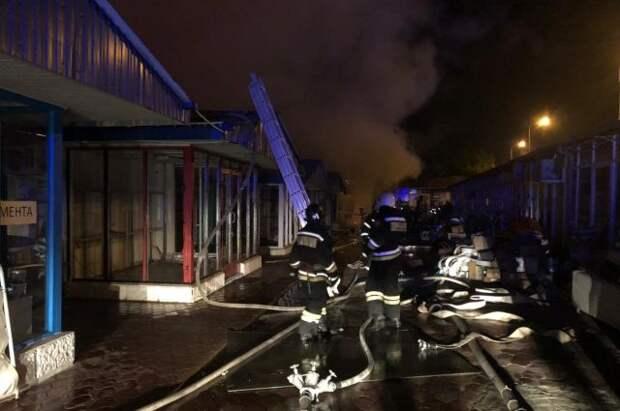 В Сочи загорелся строительный рынок
