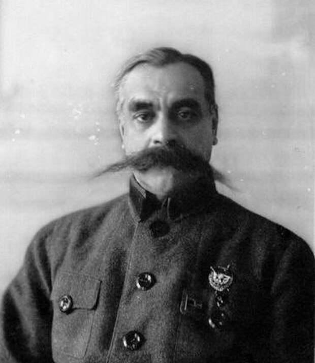 Рабоче-Крестьянская Императорская Армия.