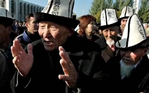 Зачем России кормить «Киргизию для киргизов»?