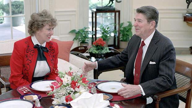 Бывшая советник Рейгана попросила у Питина российское гражданство