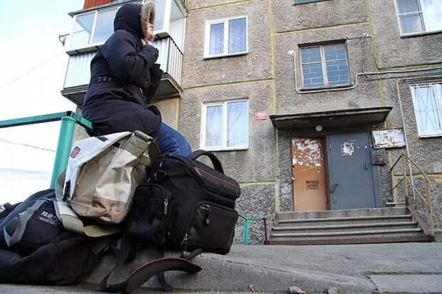 У российских семей отберут последнее жилье, опираясь на Конституцию