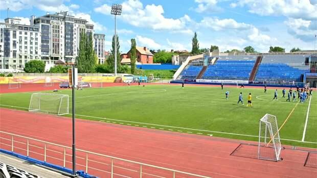 Azard Group - ТД Русь. Финальный этап Чемпионата ЛФЛ Рязань 21