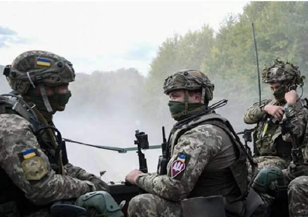 Немецкие СМИ: войну на Донбассе может остановить Китай