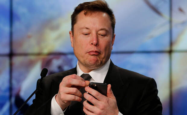 Илон Маск готовится стать богатейшим человеком на планете