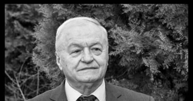 На Кубани скончался председатель Ассоциации крестьянских хозяйств Виктор Сергеев