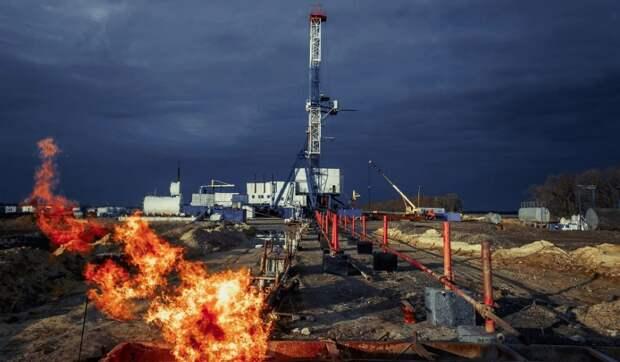 Многоходовка России позволит взять под контроль треугольник месторождений газа и нефти в Ираке