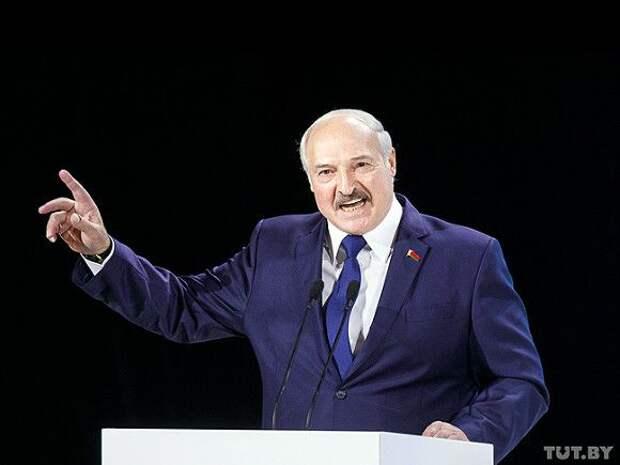 Минск огласил список «заговорщиков», которые пытались «убить» Лукашенко