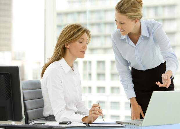 Проблемы женского лидерства