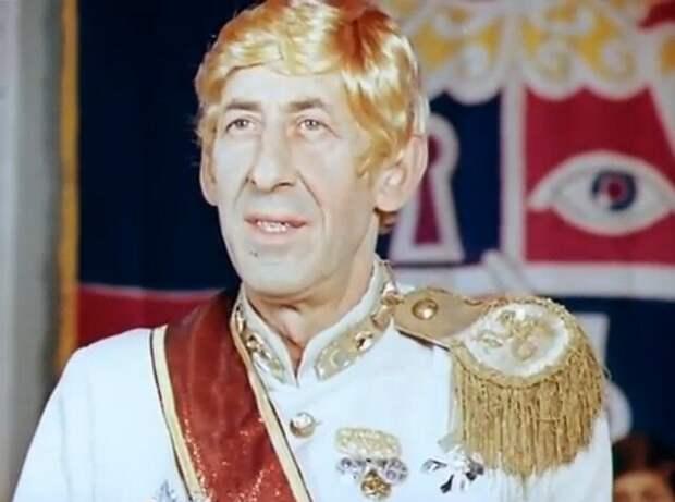 Объявите королю Дурындии, что он - лысый болван, а не король!