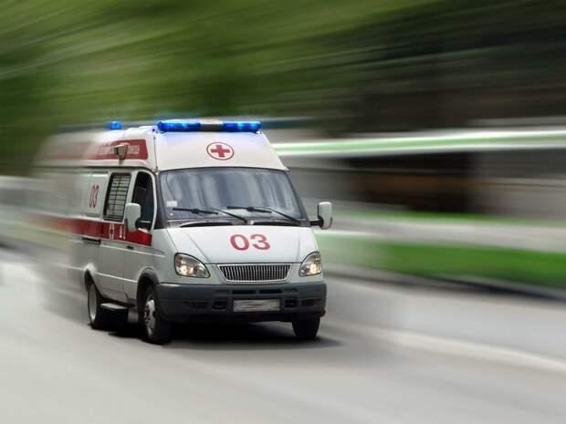 11 школьников отравились неизвестным газом в Кузбассе: названа причина