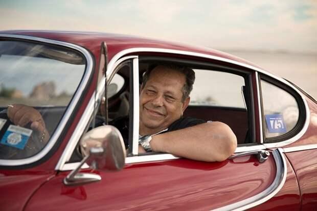 Сейчас так не умеют: Ирв Гордон и его легендарный Volvo volvo, volvo p1800, авто, автомобили, путешествие, рекорд. автопутешествие