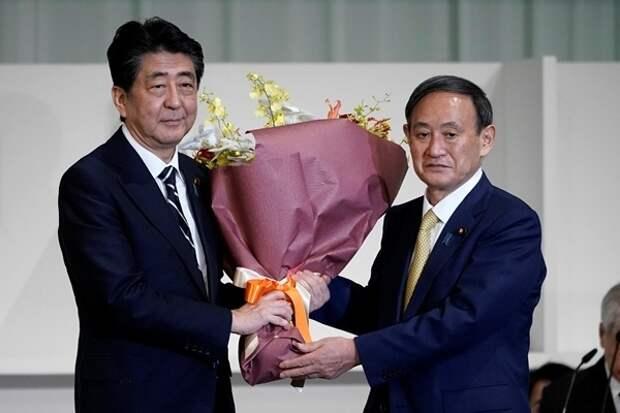 В РАН исключили подписание мирного договора с Японией после назначения нового премьера Суги