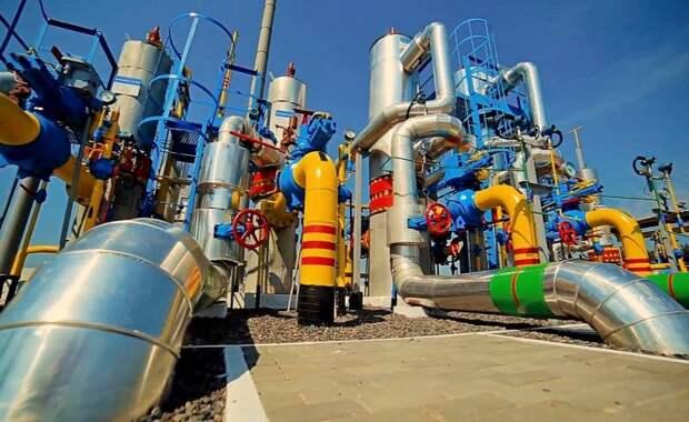 Эксперты: «Газпром» демонстрирует, что более не намерен поставлять газ через Украину