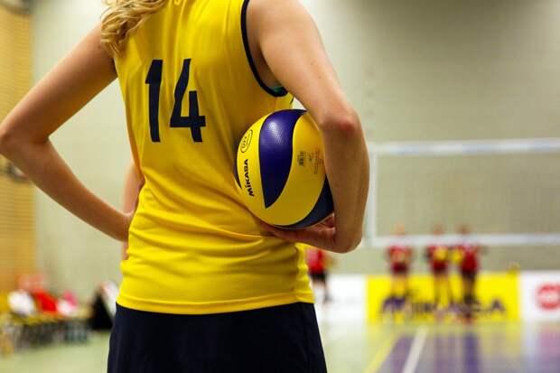 Волейбол, Спорт, Шар, Мяч Спортивный, Командный Спорт