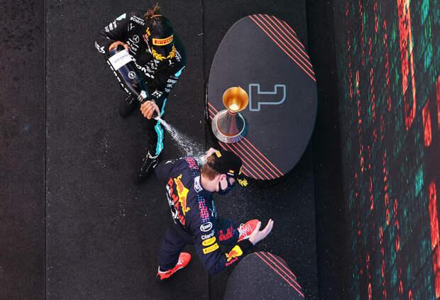 Дженсон Баттон назвал самого талантливого гонщика в истории Формулы 1
