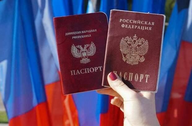 Союз политзаключенных Украины— движение Донбасса вРоссию уже необратимо
