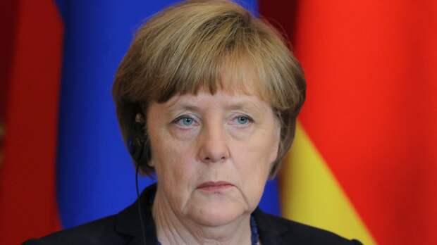Меркель заявила об окончании третьей волны COVID-19 в Германии
