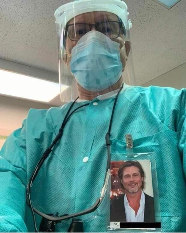 16 снимков, которые доказывают, что доктора — это люди с отменным чувством юмора!